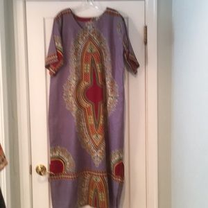 Dresses & Skirts - Ethnic African dress